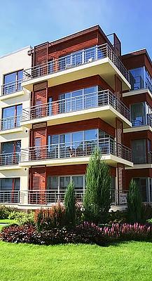 Önnek milyen lakásbiztosítása van?